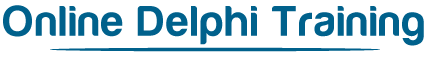 Online Delphi Training